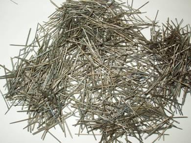 Steel Fibres