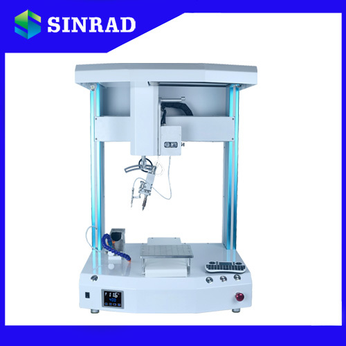 Automatic Spot Soldering Machines For PCB Assembly