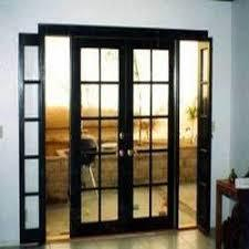 Durable Designer Upvc Doors