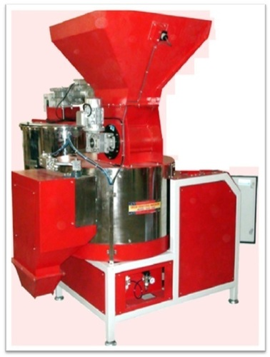 Fully Auto Seed Coating Machine (4 TPH)