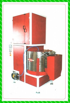 Fully Automatic Seed Coating Machine (6 Tph)
