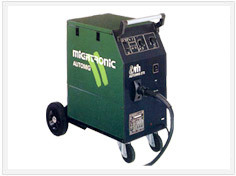 Mig Welding Machine (250 Amps.)