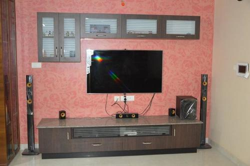 Modular Tv Show Cases in Hyderabad, Telangana - CHILLIEZ MODULAR ...