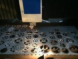 Sheet Metal Cutting Solution
