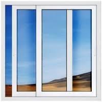 Top Quality Upvc Sliding Window