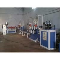 Box Strapping Plant Machine