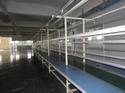 Led Assembly Conveyor System
