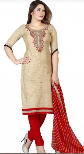 Attractive Graceful Salwar Suit
