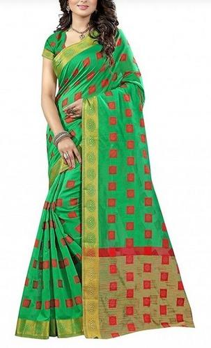 Exclusive Beautiful Printed Saree