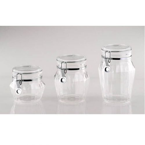 Clear Series CAD-412 Canister C