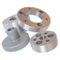 Packaging Machine Sealing Rollers