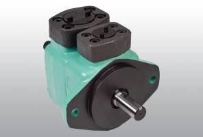 Pvr50 Series Fixed Displacement Vane Pump
