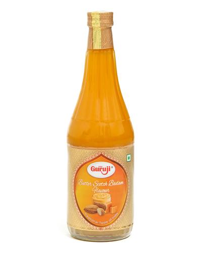 Butter Scotch Badam Flavour Thandai