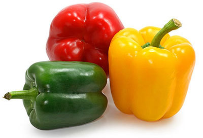 Fresh Capsicum Vegetable in  Thiruvothiyur