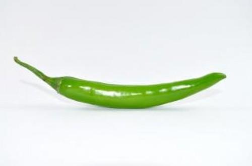 Fresh Green Chilli in  Thiruvothiyur