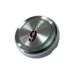 Lift Push Button in  Gotri (Vdr)