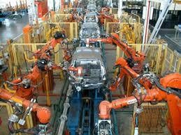 Assembly Lines Machine