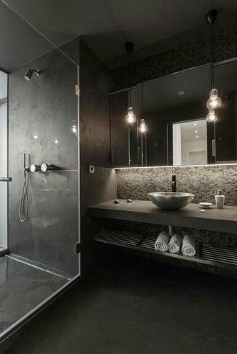 Bathroom Interior Designing Services