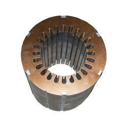 Electrical Motor Stamping