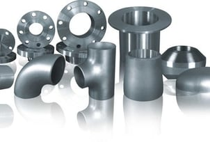 Fine Finish Pipe Fittings