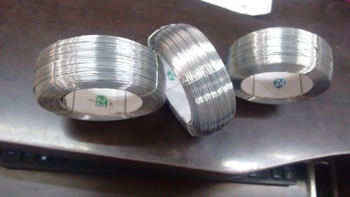 Stitching Wire Coil in  Seelampur