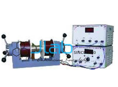 Hall's Effect Apparatus