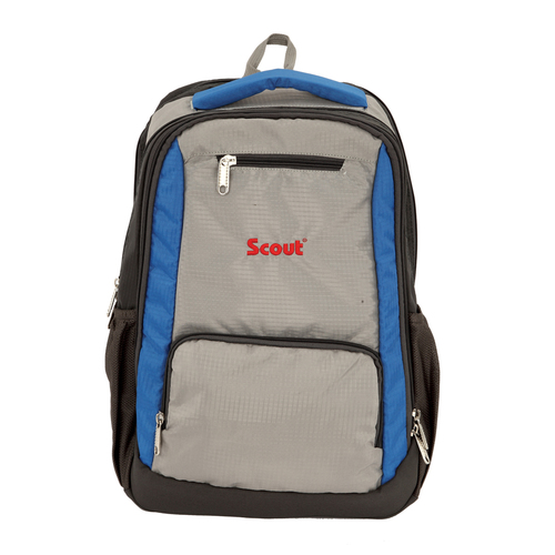 Multi Utility Laptop Backpacks in  Mithagar Road- Mulund (E)
