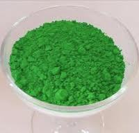 Pigments Green Egg
