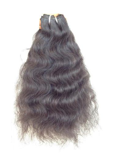 South Indian Raw Hair