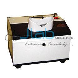 UV Chromatography Inspection Cabinet