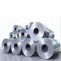 Coated Aluminum Coil