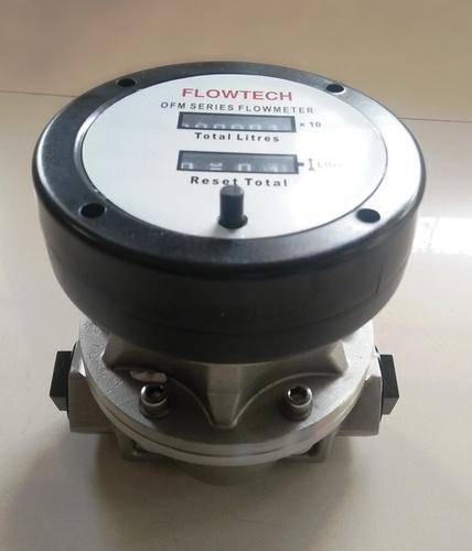 Oval Gear Flowmeter in  Makarpura (Vdr)