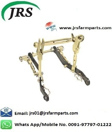 Three Point Linkage Kits