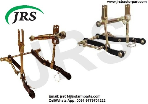 Tractor Kubota Linkage Kit