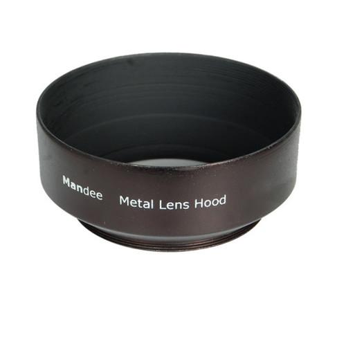 Metal Lens Hood