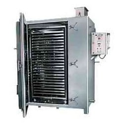 Cabinet Tray Dryer