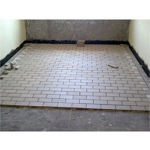 Easy to Fit Chemical Proof Tiles