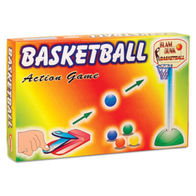 Basketball Action Games