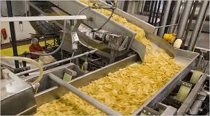 Chips Making Plant in  58-Sector