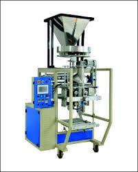 Color Type Packaging Machine