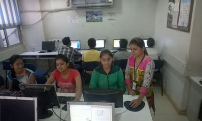 Computer Training Services Certifications: Iso 9001:2008 Certified