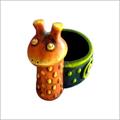 Decorative Snail Pot