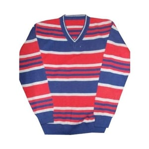 Gents Striped Sweaters