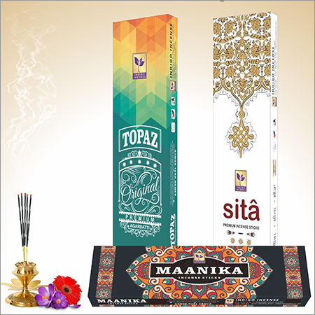 Rajnigandha Incense Sticks