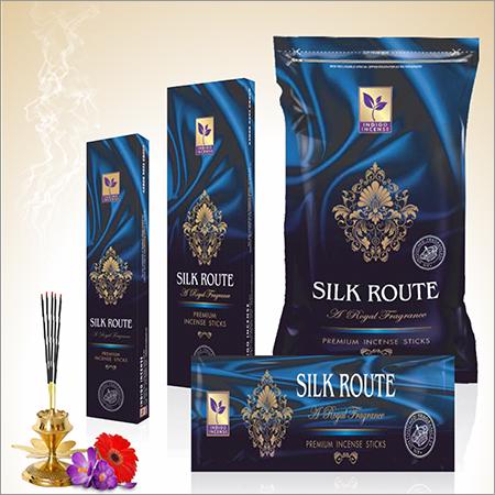 Silk Route Premium Scented Incense Sticks