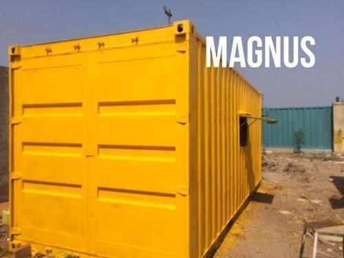 Storage Room Container