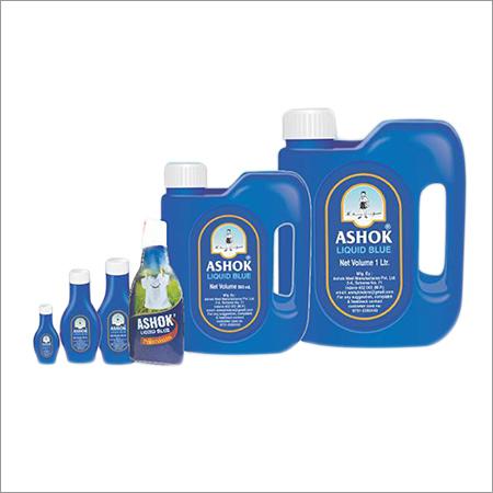 Top Quality Liquid Blue Fabric Whitener