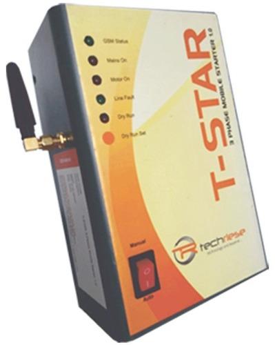 TSTAR Mobile Pump Starter