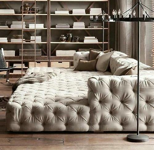 Exclusive Living Room Interior Designing Services