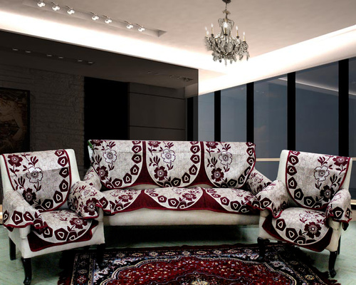 Fine Sitara Jute Sofa Covers At Best Price In Panipat Haryana Caraccident5 Cool Chair Designs And Ideas Caraccident5Info